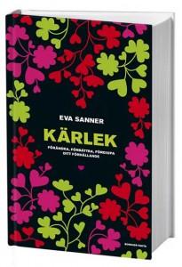 Kärlek - En handbok. Av Eva Sanner